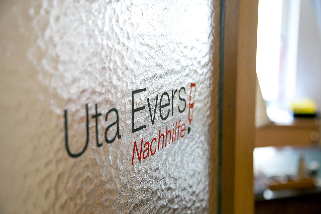 Uta Evers